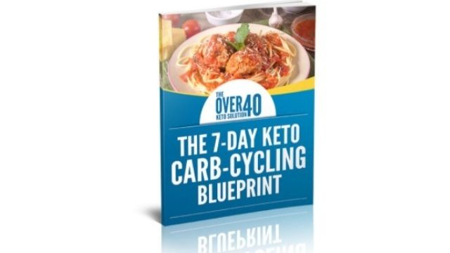 7-day ketogenic carb cycle plan