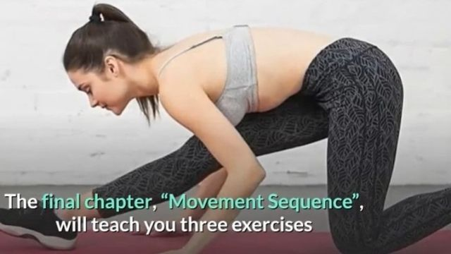 Pelvic Floor And Core System Exercise