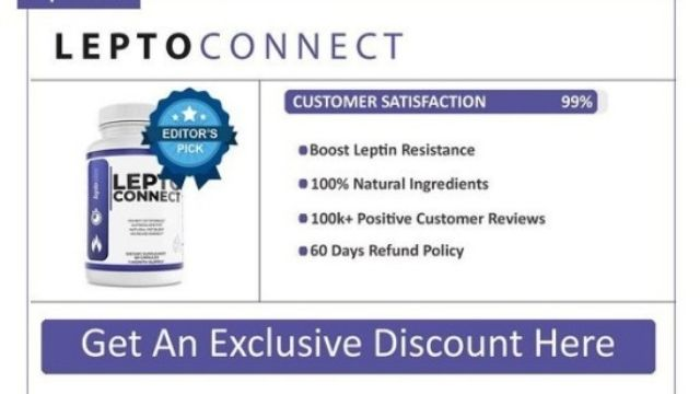 LeptoConnect supplement Reviews