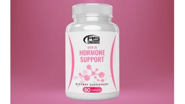 Over 30 Hormone Solution Supplement Review