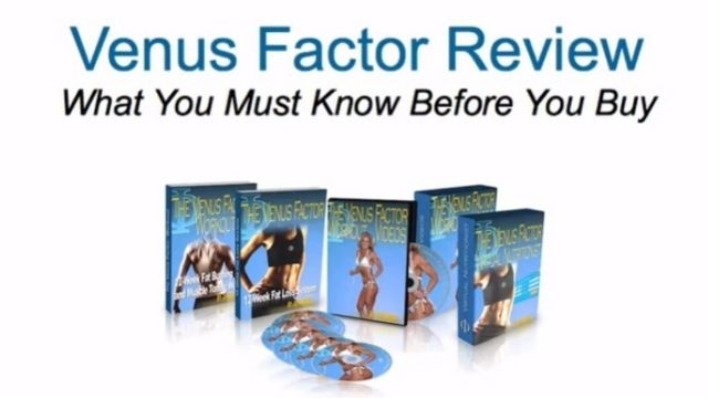 Review Of The Venus Factor 2.0